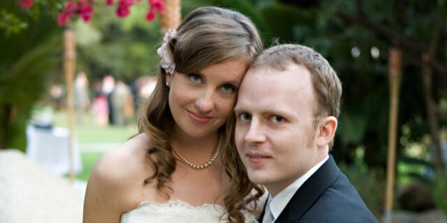 Sarah & Brad